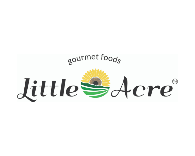 Little Acre Gourmet Foods logo