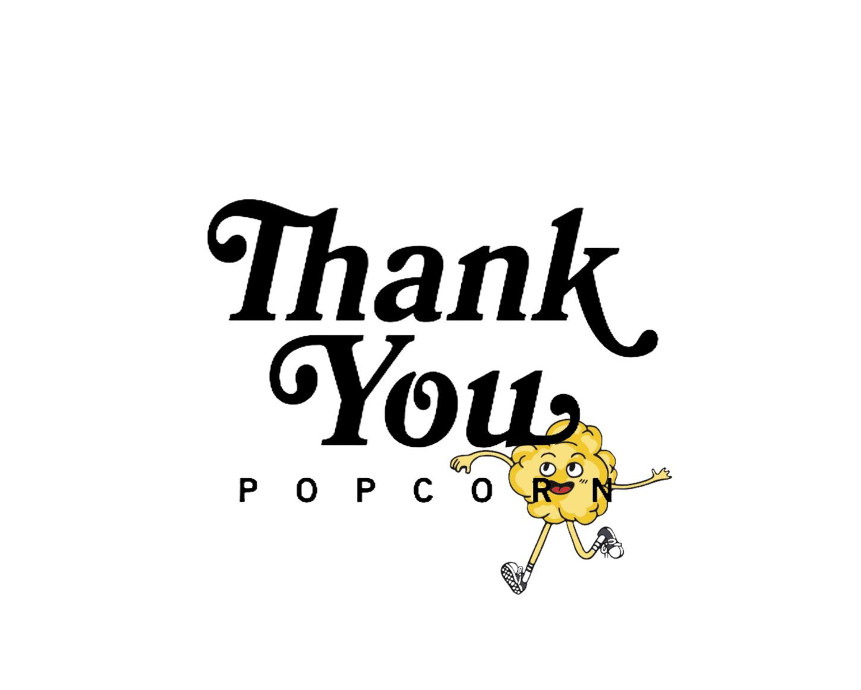 Thank You popcorn_ Partner Card 2