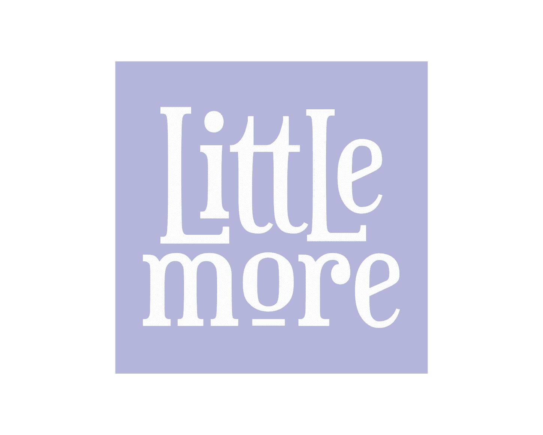 Little More _ Partner Card
