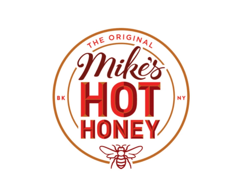 Mike's Hot Honey _ Partner Card
