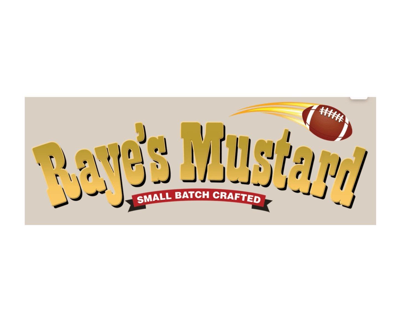 Raye's Mustard _ Partner Card